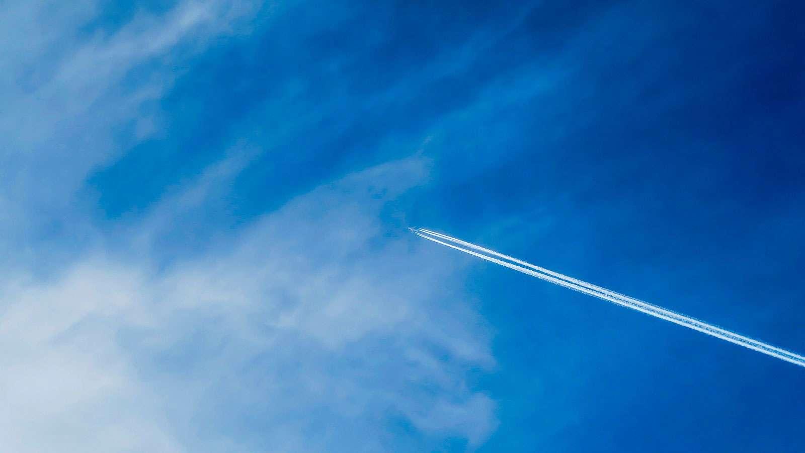Neem deel aan de luchtvaartdag op 8 december