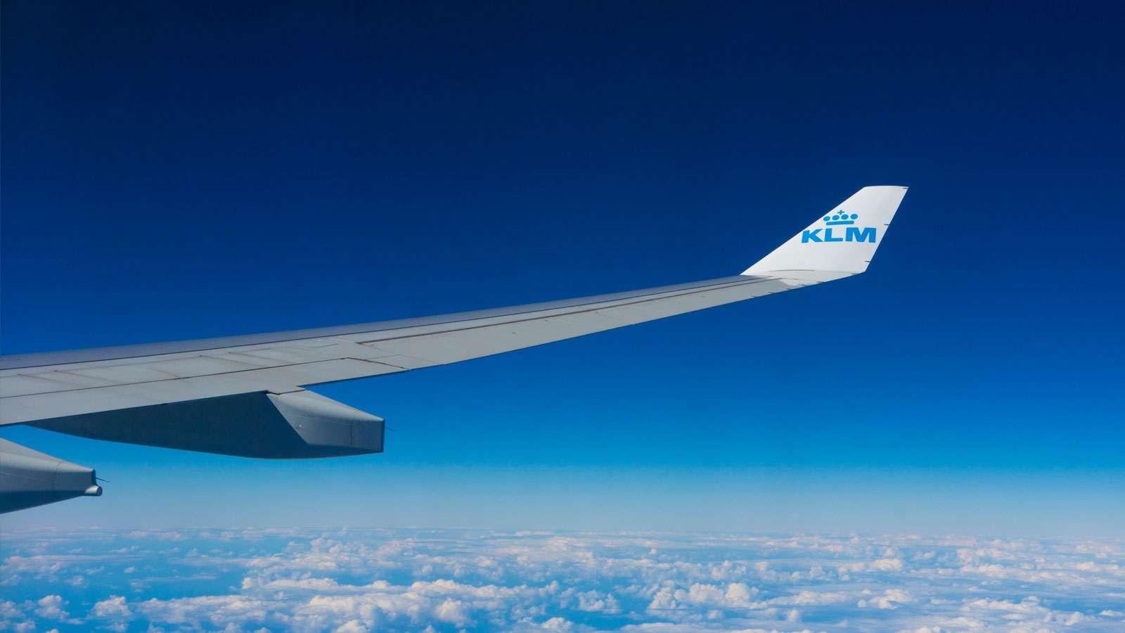 Meerderheid vindt minimumprijs op vliegticket goed idee