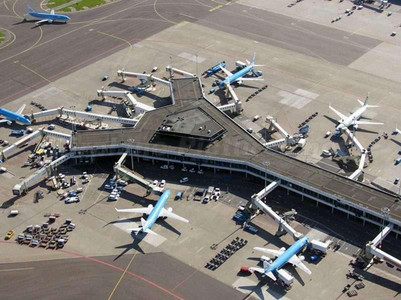 Toekomst van Schiphol op agenda Luchtvaartdag in Amsterdome