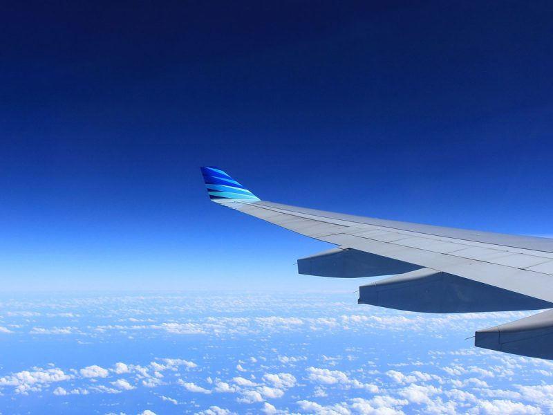 Reageren op de concept luchtvaartnota