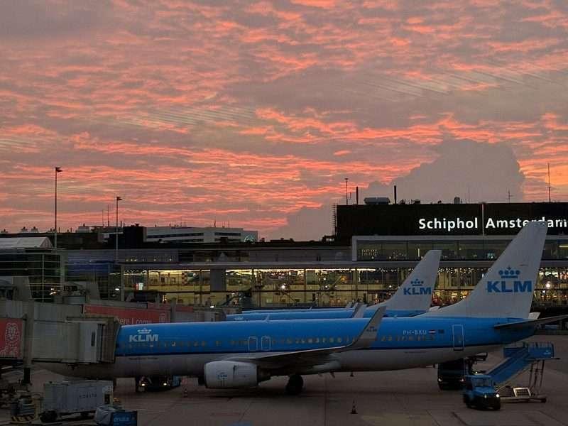 Natuurorganisaties reageren op stikstofplan Schiphol