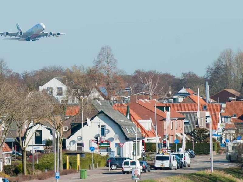 Waarom de politiek niet gewoon kiest voor minder groei van Schiphol