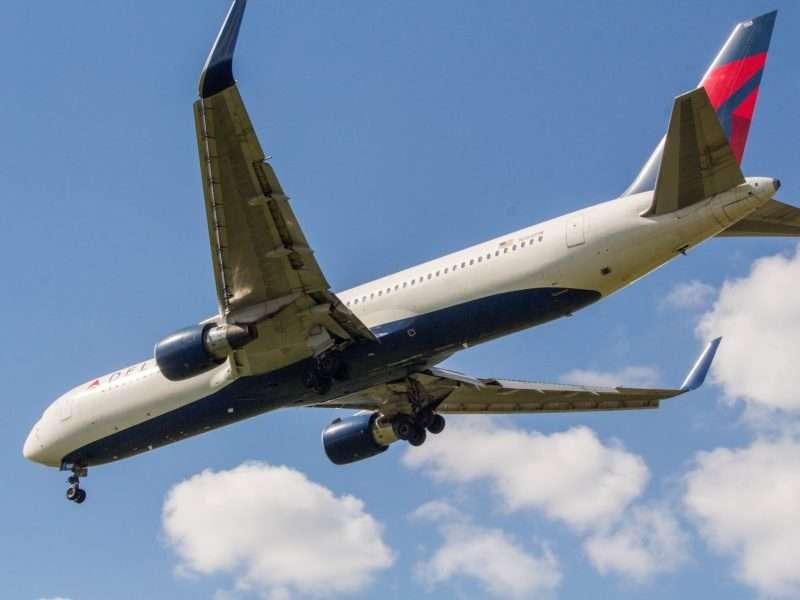 KLM verwijst passagier vaker naar trein