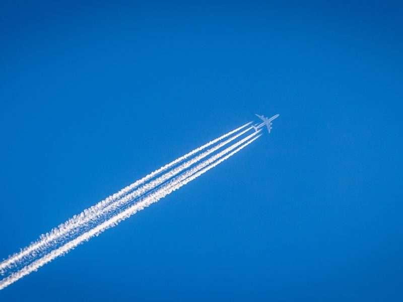 Luchtvaartnota kabinet overschrijdt Klimaatakkoord Parijs met 90 Megaton CO2