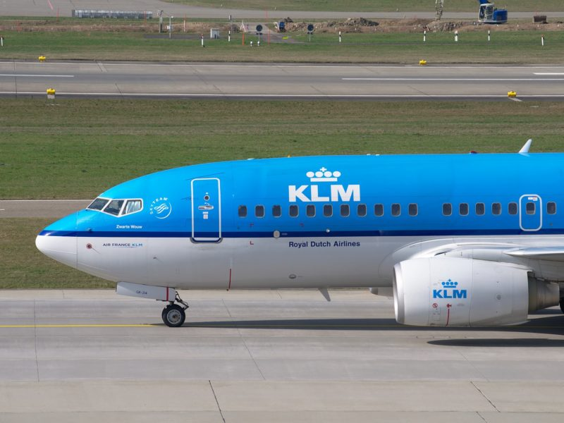 Rechtszaak tegen 3,4 miljard staatssteun voor KLM