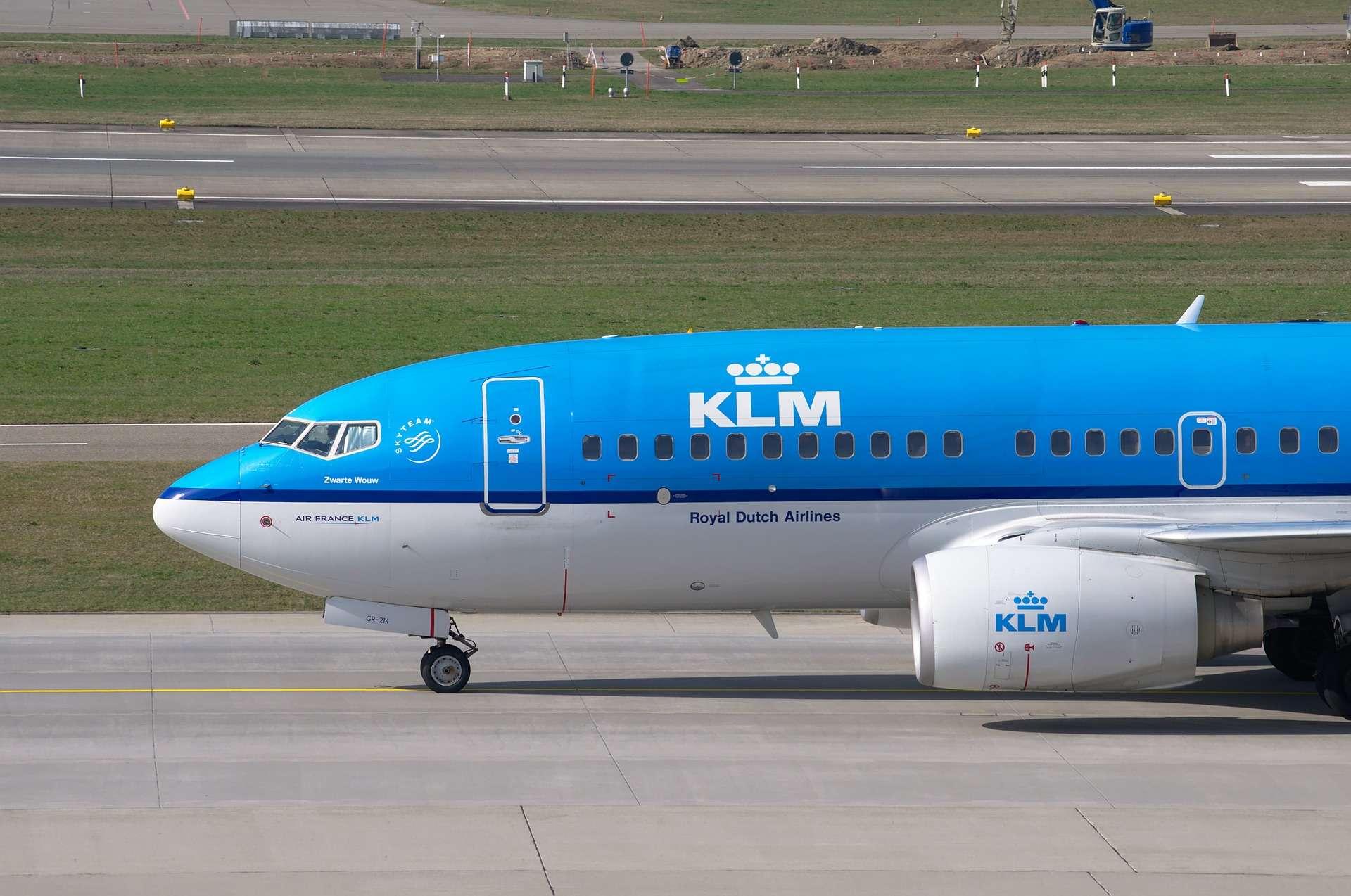 Slot op aantal vluchten logisch, maar krimp luchtvaart noodzakelijk